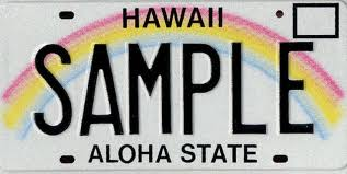 hawaii drivers permit test online
